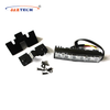 6 LEDs 12V Grill Lighthead Police Interior And Exterior Led Strobe Lights