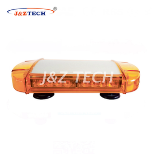TIR4 police led mini light bar ambulance lights