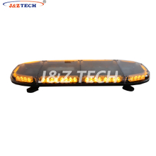 Police Car Emergency LED Strobe Lightbar LED Warning Flash Lightbar