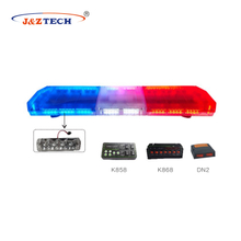 "47"" Popular Led Warning Lightbar for Ambulance Emergency Truck"