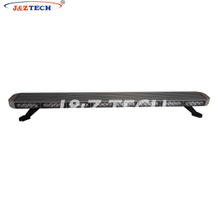 Wholesale super slim LED police emergency light bar