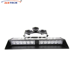 LED TIR 12 LED deck dash warning light
