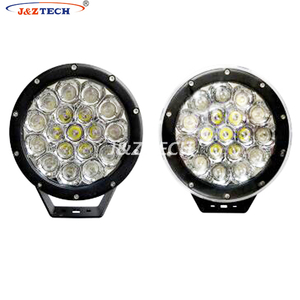 90W 9.6 inch LED Driving light