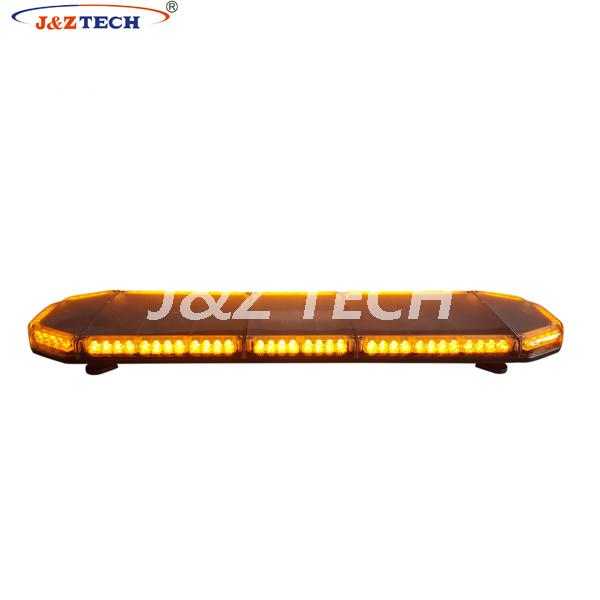 Amber Led Lightbar Led Strobe Warning Light Bar For Trucks