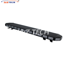 "70"" aluminum housing Longer led light bar for tow truck"